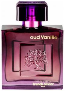 f36f68cf9 Oud Vanille by Franck Olivier for Men - Eau de Parfum, 100ml