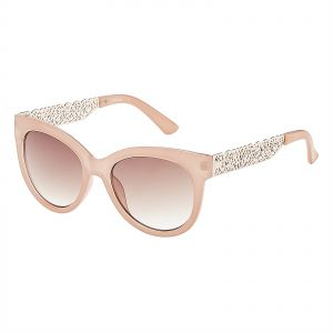46981720f8a Bebe Butterfly Women s Sunglasses - BB7167-TAUPE-272 - 55-10-145 mm