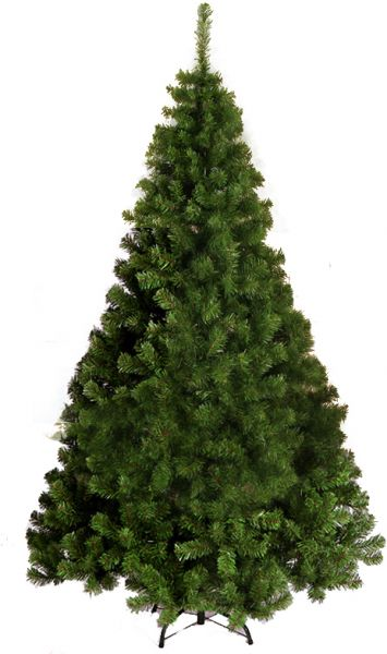 1.5M 5FT Artificial Christmas Tree without Decoration for Hotel Home Decorations | Souq - UAE
