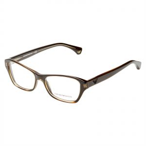 3a5e58eb41ad Emporio Armani Cat Eye Women s Medical Glasses - VEA 3032 5222 - 52-16-140  mm