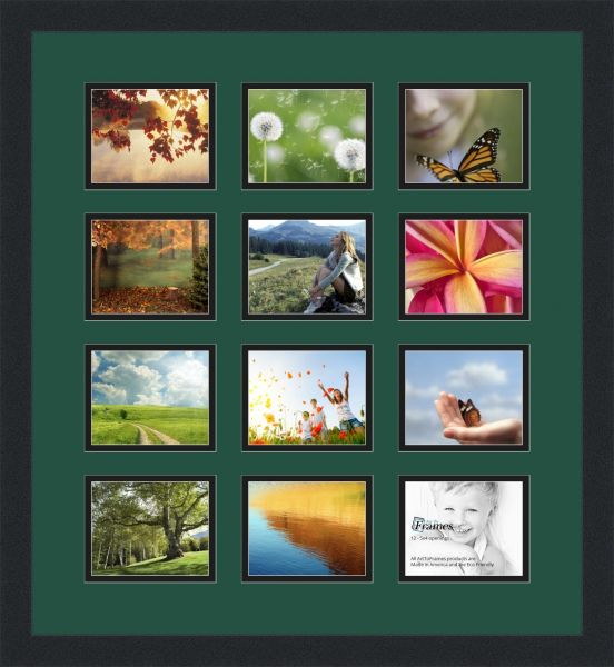 Arttoframes Alphabet Photography Picture Frame With 12 4x6