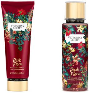 33295626500 VICTORIA S SECRET Limited Edition Wild Flora Collection