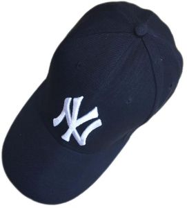 NY CAP Baseball   Snapback Hat For Unisex 7528b6776d2