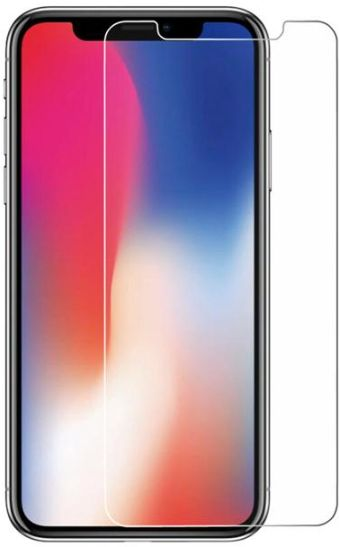 iPhone X -Tempered Glass Screen Protector