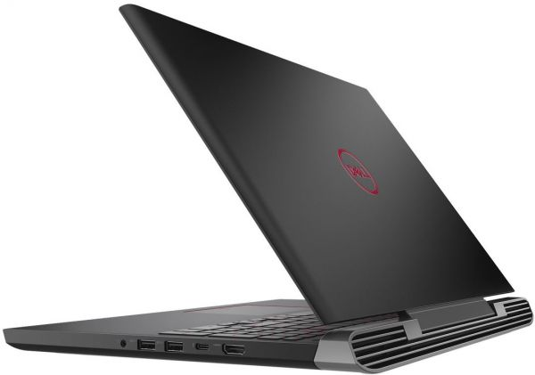 ba5738f537 Dell Inspiron 7577 Gaming Laptop - Intel Core i5-7300HQ