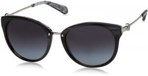 93859d92e Michael Kors Cat Eye Women's Sunglasses - MK6040-321-111-55 - 55-19-140mm