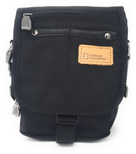 National Geographic N11702.06 Crossbody Bag for Men - Canvas 333f1a1fc7a61