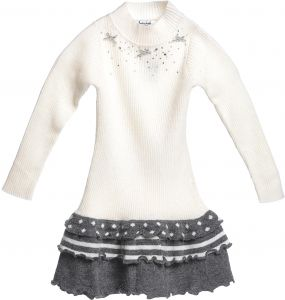 Antscastle Casual Sweater Dress For Girls 96de23969