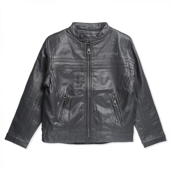 469ad796a Antscastle Zip Up Jacket For Boys