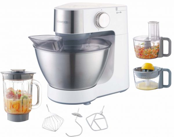 Picking a Kitchen Mixer to Suit Your Needs