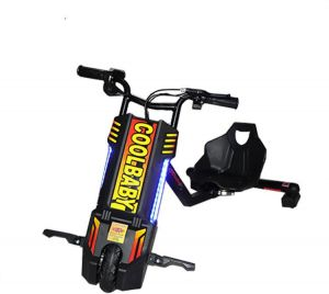Buy razor dxt electric drift trike | Cool Baby,Agogo | KSA
