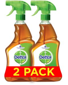 23132bb7dbe2 Dettol Anti-Bacterial Surface Disinfectant - 500ml