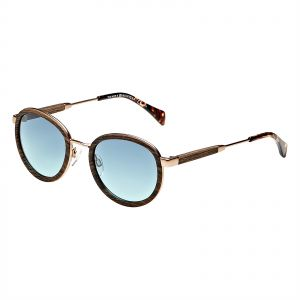 6e4a66aecb93 Tommy Hilfiger Oval Women's Sunglasses - TH 1307/S-WQ150X2 - 50-22-140mm