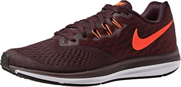 497c461ed96bb Nike Zoom Winflo 4 Running Shoe For Men