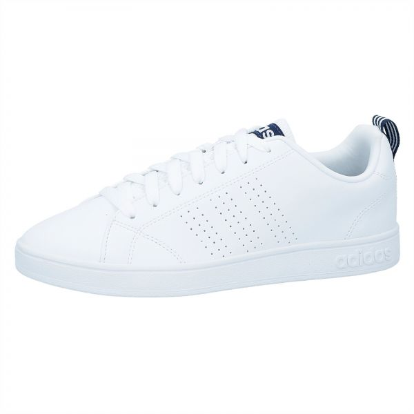 sports shoes d3749 a8469 adidas Neo Advantage Clean VS Sneaker For Men - White. by Adidas, Casual    Dress Shoes -. 18 % off