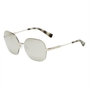 afa675afde5 Armani Exchange Oval Women s Sunglasses - SAEX 2021 6043 6G 58 - 58-17-140  mm