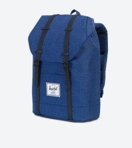 bc8fae1bc0bbe Little America Backpack - Navy