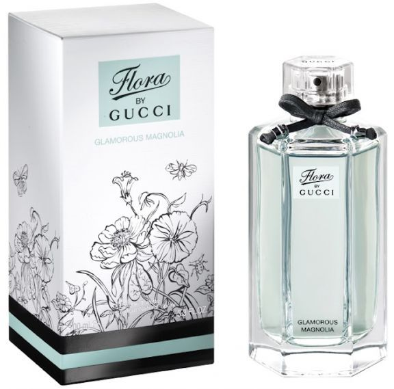 6eac5a04c0c Flora Glamorous Magnolia by Gucci for Women - Eau de Toilette