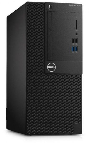 OptiPlex 3050 Mini Tower : Intel Core i3-7100
