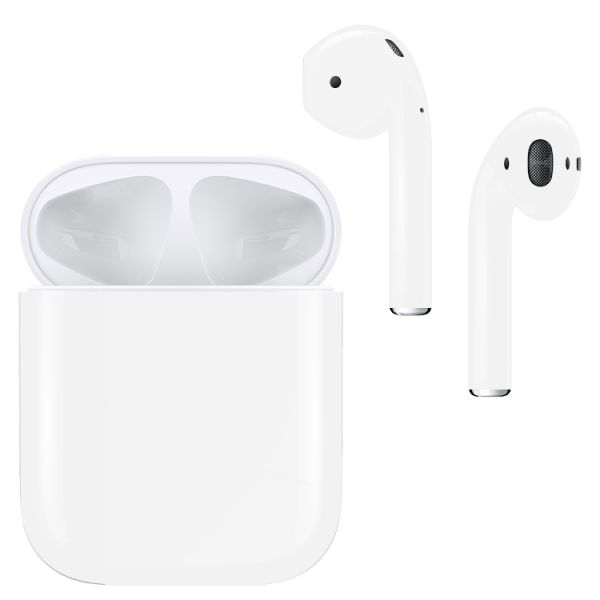 how to connect apple airpods