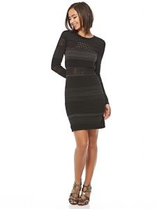 12659d693d304e Juicy Couture Casual Straight Dress For Women