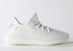 2e23a3bd83cd Adidas Yeezy White Boost v2 For Unisex