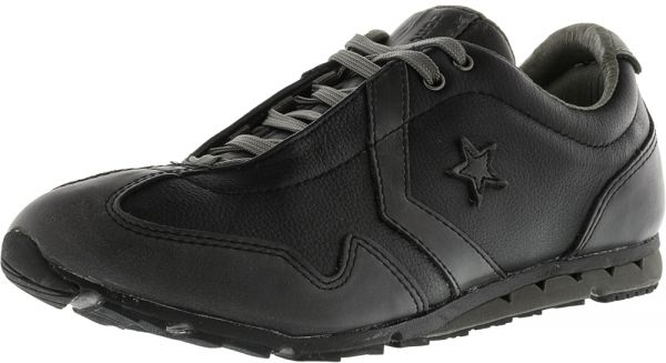 Converse Women s Revival Ox Running Shoes for Women - Black  3b0237eaf6