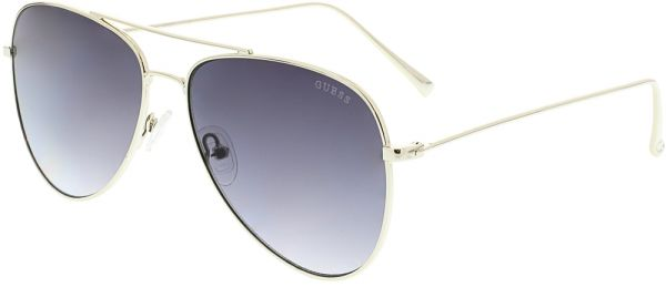 02ee1511c0b Guess Unisex Aviator Sunglasses - GF5012-32B-59 - 59-15- 150mm ...
