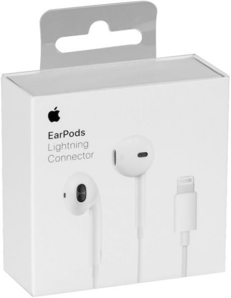 Price, Review, and Buy Apple EarPods with Lightning