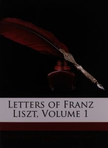the life and times of franz liszt Franz liszt: musician, celebrity, superstar by oliver hilmes oliver hilmes wrote a very good life of liszt's appalling • to order franz liszt for £20.