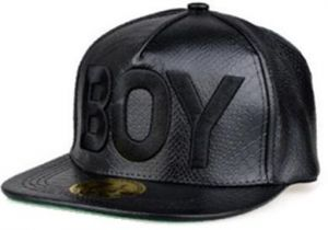 Black Baseball   Snapback Hat For Unisex 39765510aa70