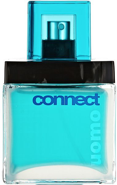 best sneakers c95f9 00e9e Connect Uomo by Jean Paul Dupont for Men - Eau de Toilette, 100ml   Souq -  UAE