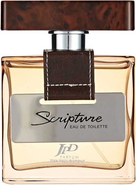 Dupont Scripture Jean 100ml For De Paul Men Toilette Eau D29YIHeWE