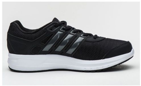 online retailer 5e2bc e4a9d Adidas Duramo Lite Running Shoes For Men - Black