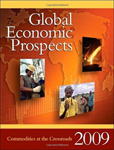 Global Economic Prospects 29: Commodities At The Crossroads Pb.