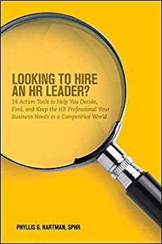 Looking To Hire An Hr Leader? 14 Action Tools To Help You De