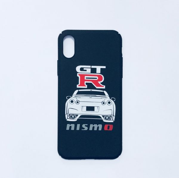 low priced ddb44 23659 iphone X case - GTR NISMO- Tomas