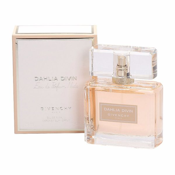 Givenchy Dahlia Divin Nude For Women 75ml Eau De Parfum Souq Egypt