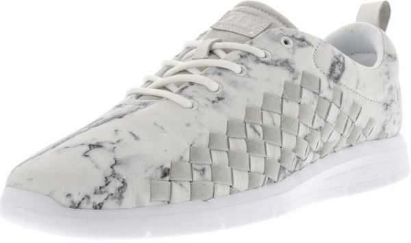 bbba51df2709bf Vans White Fashion Sneakers For Men