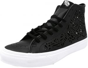 8883d005cc Vans Black Fashion Sneakers For Women