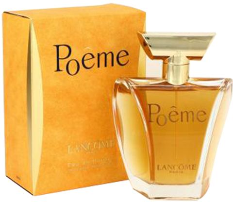 Lancome Poeme For Women 100ml Eau De Parfum Souq Uae