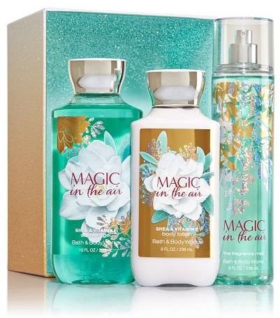 bath and body works magic in the air 3 gift set  sc 1 st  Souq.com & bath and body works magic in the air 3 gift set | ???????? | ???