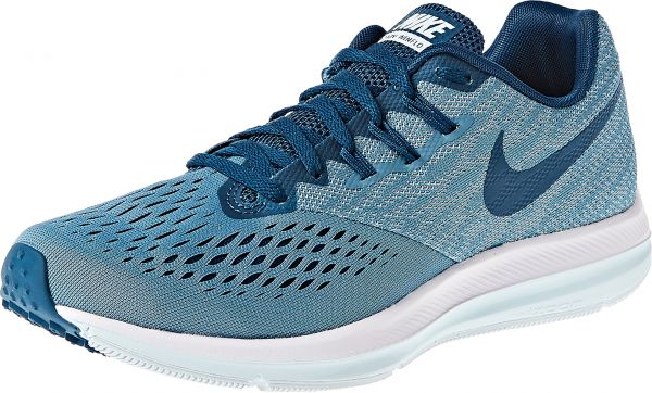 46ee9785b25f Nike Zoom Winflo 4 Running Shoes For Women