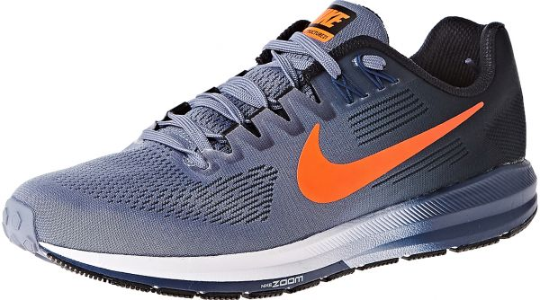 e84821ed29e4 Nike Air Zoom Structure 21 Running Shoes For Men