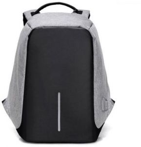 Multifunctional anti theft handbag shoulder bag man Sports Backpack with  USB Charging Port d858dd6f77f83