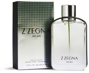 9a84096e339e4 ERMENEGILDO ZEGNA EZ Z ZEGNA MILAN (M) EDT 50 ml For Men 50ml - Eau de  Toilette