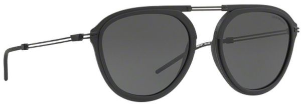 1626d5204be7 Emporio Armani Sunglasses for Men Black Grey EA 2056 3001 87