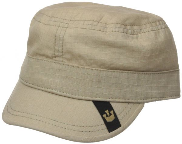 Goorin Bros. Men s Private Cadet Baseball Hat 652e241ef5a