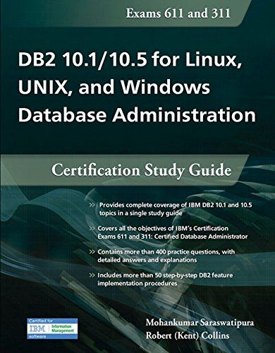 Souq | DB2 10.1/10.5 for Linux, UNIX, and Windows Database ...