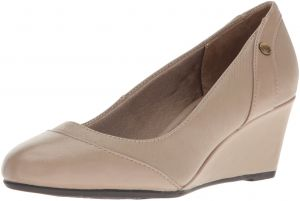 76ee64aabb1 LifeStride Women s Dreams Wedge Pump